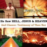 Divine Revelation Of Heaven And Hell By Theo Nez