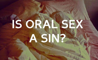 Is Oral Sex Sinful Or Acceptable In Christian Marriage