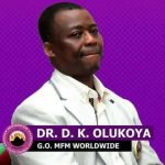 Familiar Spirit and Human Destiny by Pastor D.K Olukoya