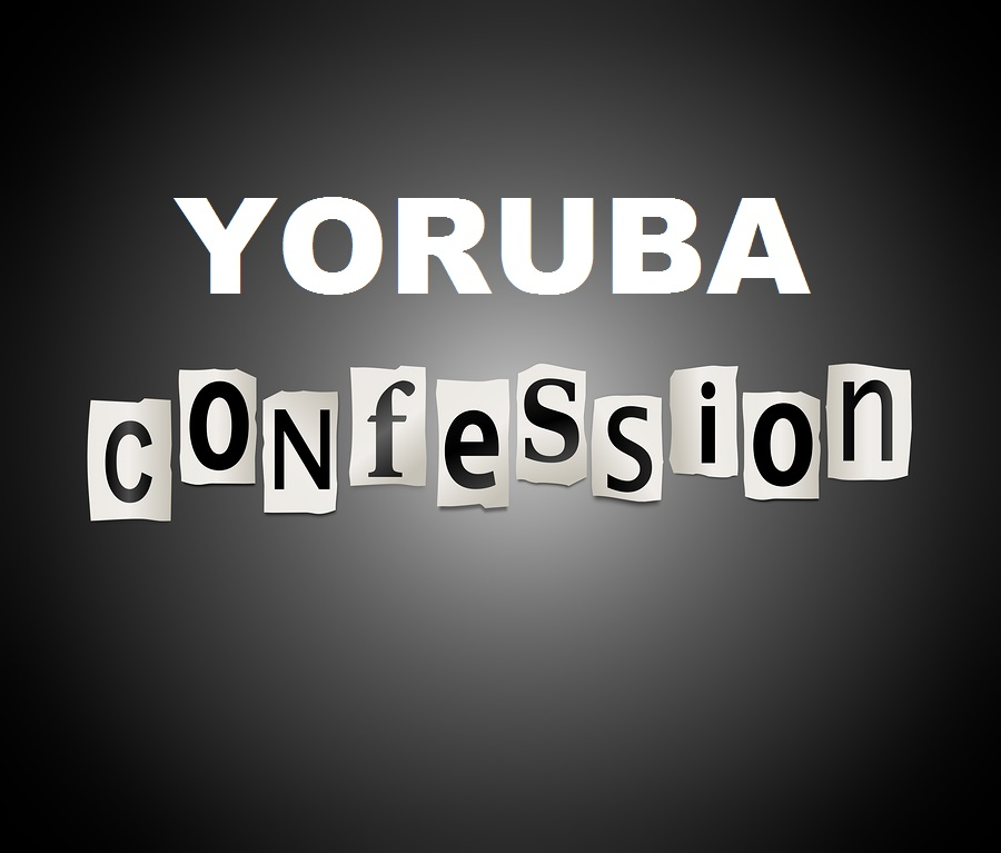 Witchcraft confession in Yoruba Language by a Cotonou Pastor Part 1