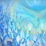 THE ANGELS OF ANOINTING