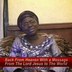 Divine Revelation Of Heaven And Hell By Evangelist Margret Osasumwen Amure.