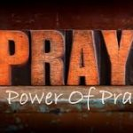 Praise The LORD Daily Prayers  – MFM PRAYERS