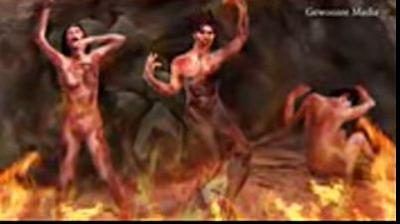 Divine Revelation Of Artificial Hair And Punishment Of Women In Hell