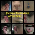Spiritual Implications of Piercings