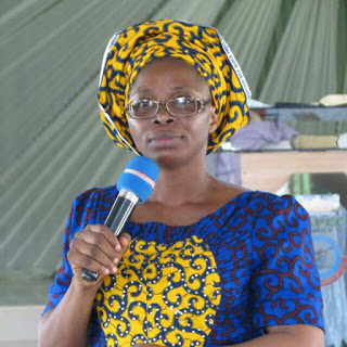 Evangelist funmilayo adebayo of 990 years in kingdom of darkness