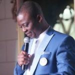 Deliverance from the 7 'S' Dr. D.K Olukoya (G.O, MFM Worldwide)