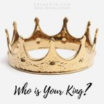 WHO IS YOU KING? By Zipporah Mushala