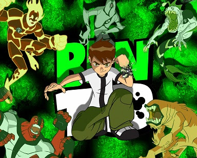 Ben 10 And Other Cartoons Are Demonic For Children