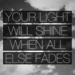 Light Will Shine – HillSong United