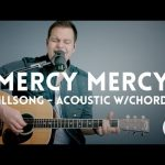 Mercy -HillSong United