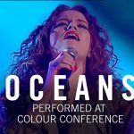 Ocean will Part –  HillSong United