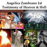 Angelica Zambrano 1st Testimony of Heaven and Hell