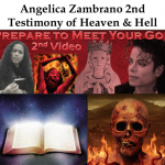 Angelica Zambrano 2nd Testimony of Heaven and Hell