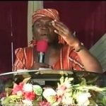 Operation Mark Of The Beast 2: The World Economy And The Mark By Sister Toun Praise Olujuwon