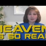 HEAVEN IS SO REAL by Choo ThomasDo