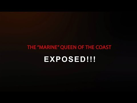 Confession of an Ex-Satanist // QUEEN OF THE COAST