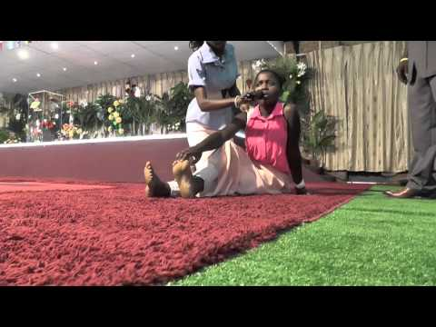 SATANIC CONFESSION:Rain QUEEN: I GIVE PROPHETS THE POWER OF PROPHECY SO THEY CAN PROPHESY