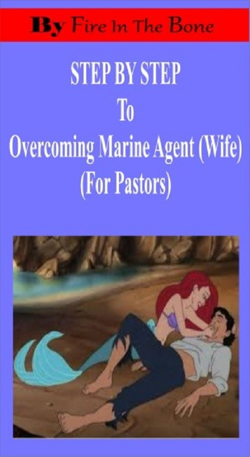 Marrying a marine agent as a wife