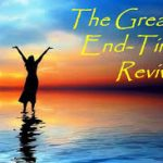 HE DIED, SAW THE GATES OF HELL, JESUS CHRIST, & THE END-TIME REVIVAL byb ALEC REX