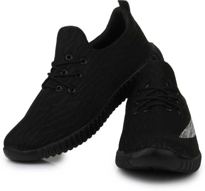 I Wore Black Shoes In The Dream