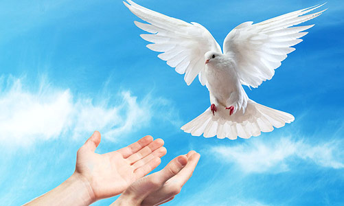 THE HOLY SPIRIT IS ESSENTIAL TO SALVATION by AIDAH NAKASUJJA – Part 2