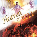 ABIBU NDJOKI KENNEDY: SAVED AT THE LAST MINUTE: I SAW HEAVEN AND HELL