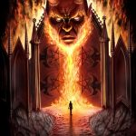 I WALKED IN HELL AND THERE IS LIFE AFTER DEATH   by (ALINE BAXLEY'S TESTIMONY)