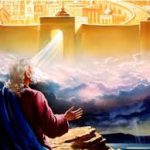MY ENCOUNTER WITH JESUS & DREAMS, REVELATIONS AND AUDIBLE WORDS FROM GOD.