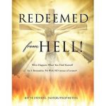 """REDEEMED FROM HELL!!"""