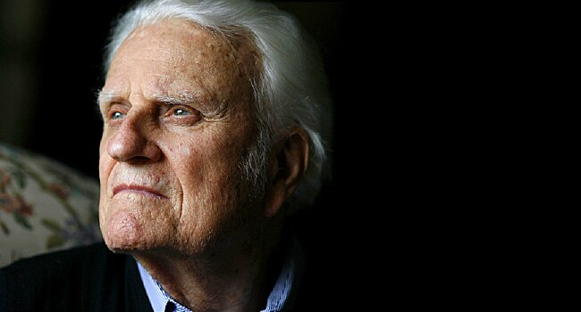 You Are Called to Minister | Billy Graham Classic