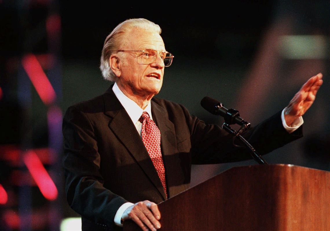 How to Live Forever   Billy Graham Classic