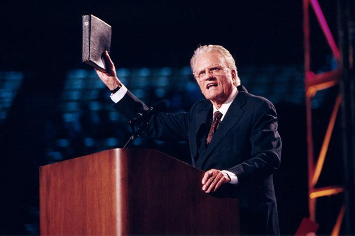 Time is Short | Billy Graham Classic