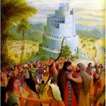 PROPHETESS DR. DEBORAH FLINT 10: STOP REBUILDING THE TOWER OF BABEL!