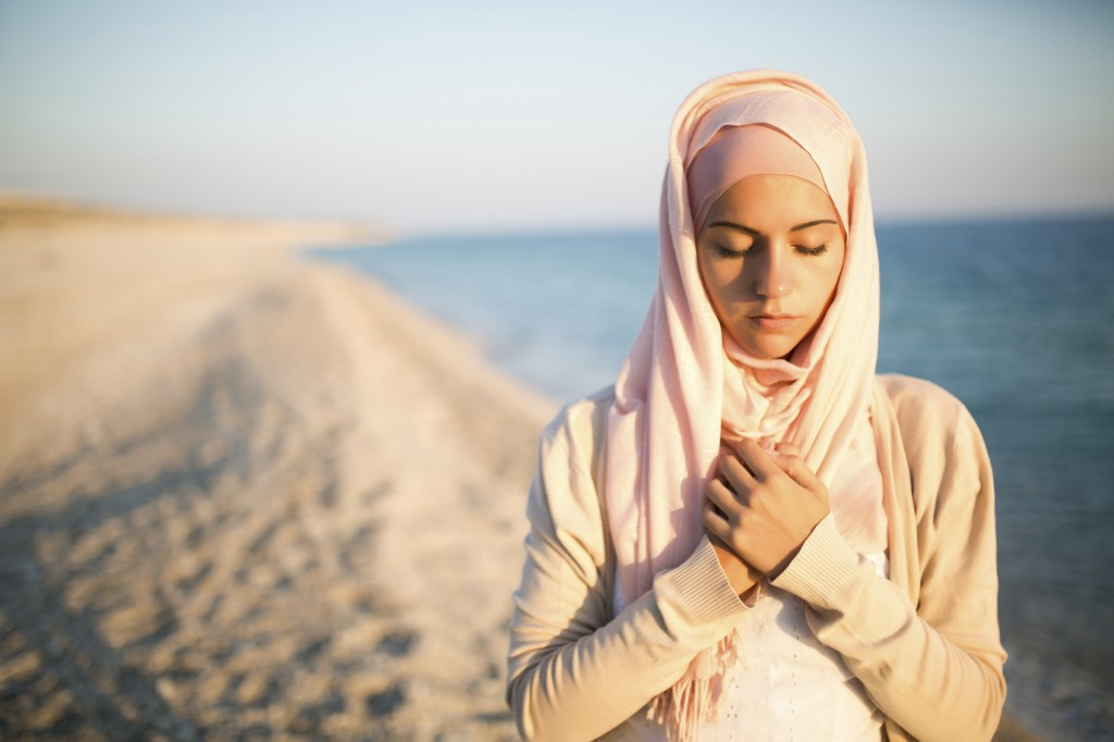 EX-MUSLIM 2 | HOW GOD PROTECTED 50 CHRISTIANS BY A SANDSTORM