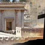 ELISABETH WIDYAWATI HERMAN OF INDONESIA 3  THE BUILDING OF THE THIRD TEMPLE IN ISRAEL