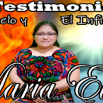 SISTER MARIA ELIAS OF BRAZIL 1|I FLEW TO HEAVEN WITH THE LORD