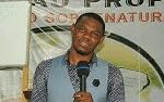 PASTOR HELDER LUEMBA OF ANGOLA 14 | A HEAVENLY EXPERIENCE