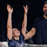PASTOR ROBBY GALLATY OF USA |  TN CHURCH SEES OVER 1,000 BAPTISMS IN FOUR MONTHS–'PRAYER BIRTHS REVIVAL'
