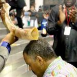 BIBLICAL WAY TO ANOINT YOURSELF & HOME ANOINTING STRATEGIES