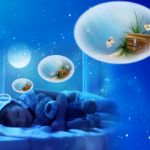 ​HOW TO INTERPRET DREAMS – DIVINE KNOWLEDGE