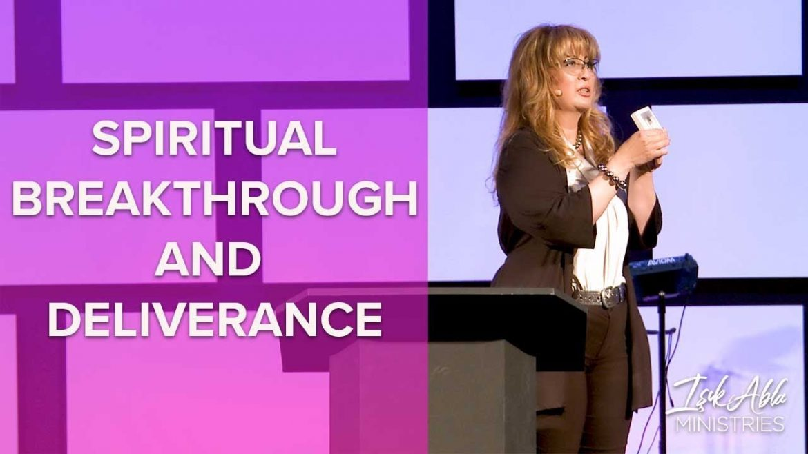 DIFFERENCE BETWEEN BREAKTHROUGH AND DELIVERANCE